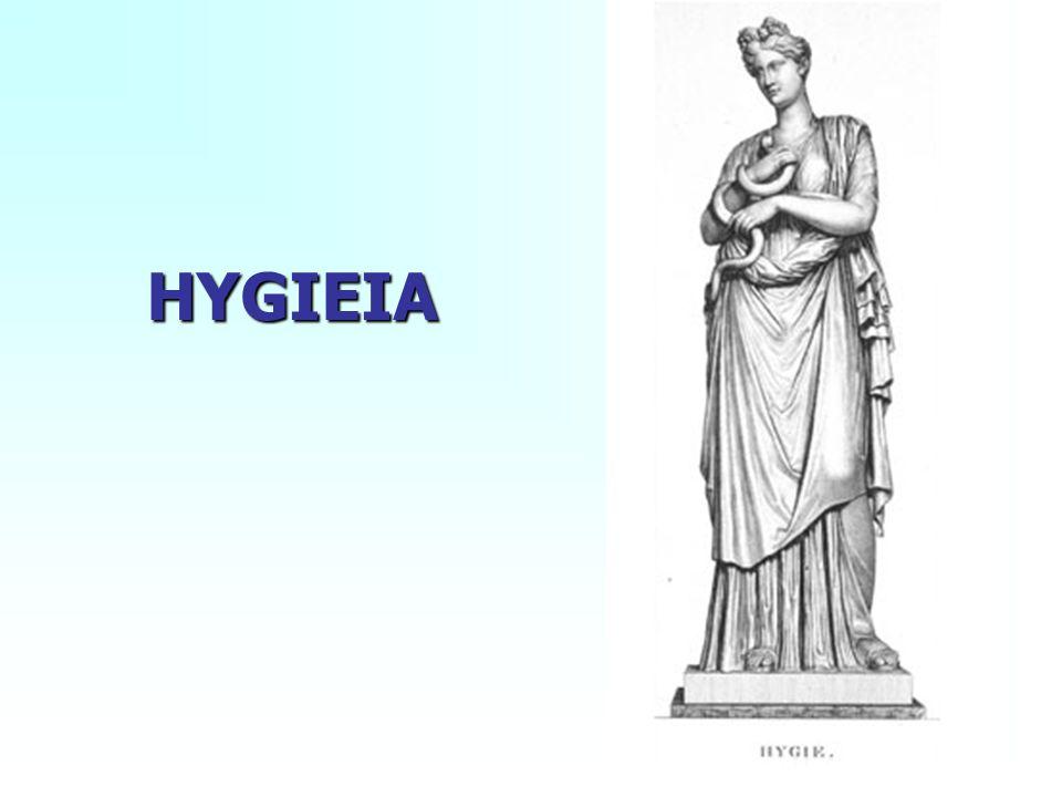 HYGIEIA