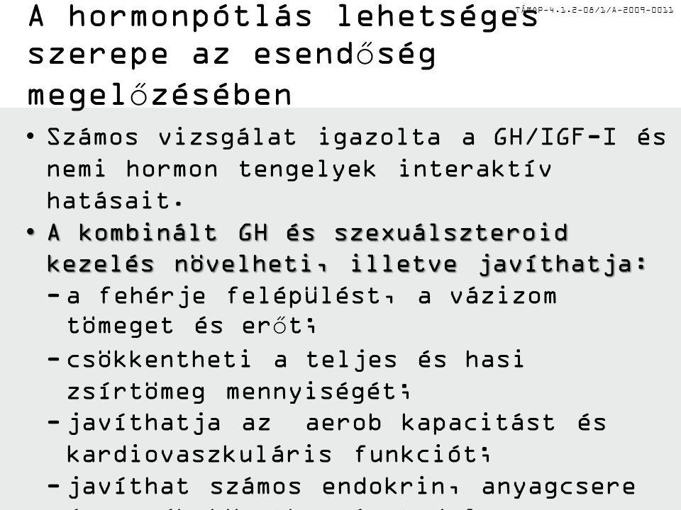 TÁMOP-4.1.2-08/1/A-2009-0011 A normális szérum húgysav szint 6.4 mg/dl (375  mol/l).