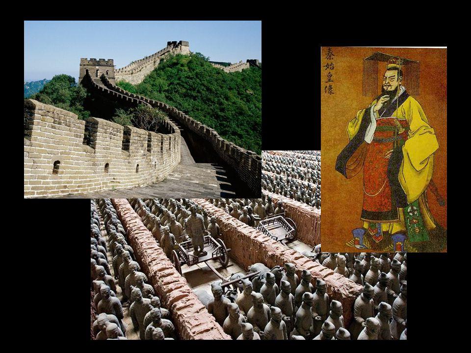 Elhelyezkedés időben Kr. e. 5000Kr. u. 200 A tananyag szempontjából a kínai történelem nekünk fontos része a Kr. e. 5000. évtől a Kr. u. 200. évig tar