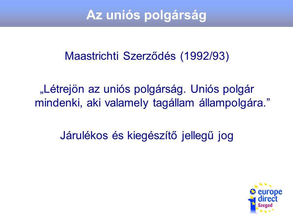 Általános tartózkodási joggal rendelkező személy 2004/38/EK irányelv - (3 hónapon túl) Bármely uniós polgár, ha  teljes körű egészségbiztosítással rendelkezik  elegendő anyagi fedezettel rendelkezik (önellátó uniós polgár) Nem engedélyhez kötött Előírhatják a hatóságoknál való bejelentkezést P1: Mikor elegendő az anyagi fedezet.