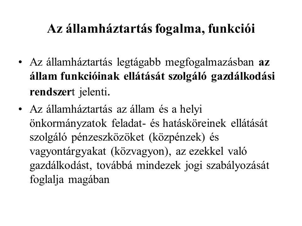 A költségvetési szerv alapításáról alapító okiratban kell intézkedni A költségvetési szerv a Magyar Államkincstár által vezetett törzskönyvi nyilvántartásba történő bejegyzéssel jön létre.