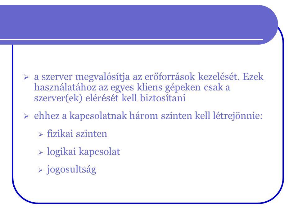 Fejlesztési szolgáltatások  SOAP: a Simple Object Access Protocolt (SOAP-ot) is támogatja az exteNd jBroker webkomponenssel.