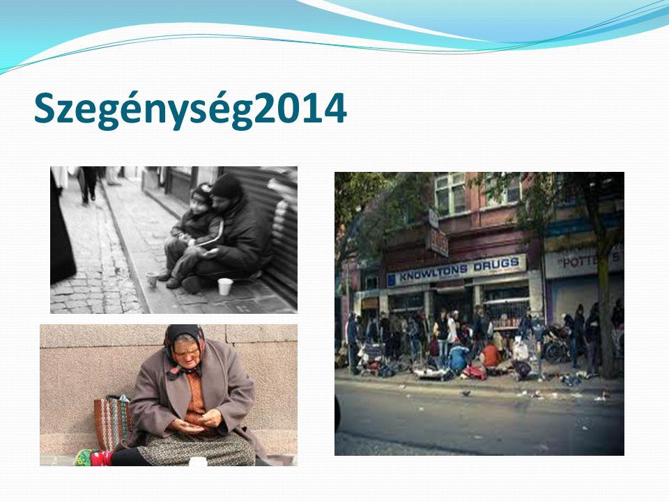 Szegénység2014
