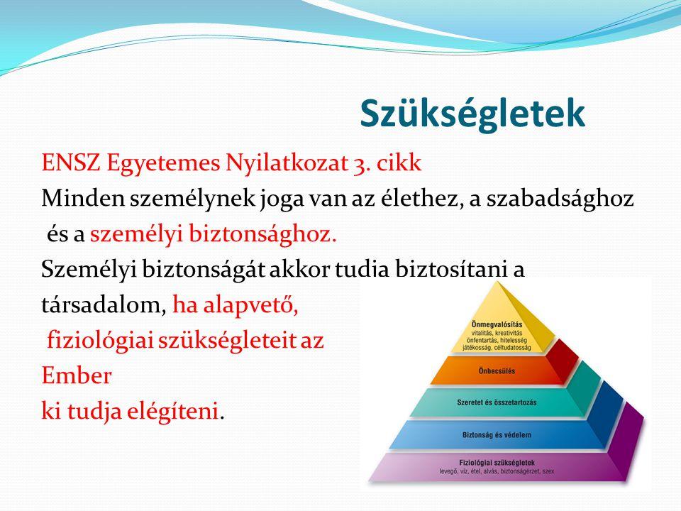 Közösségi eljárás jog Ma magyarországon a civilek feladatát a minisztériumok látják el.