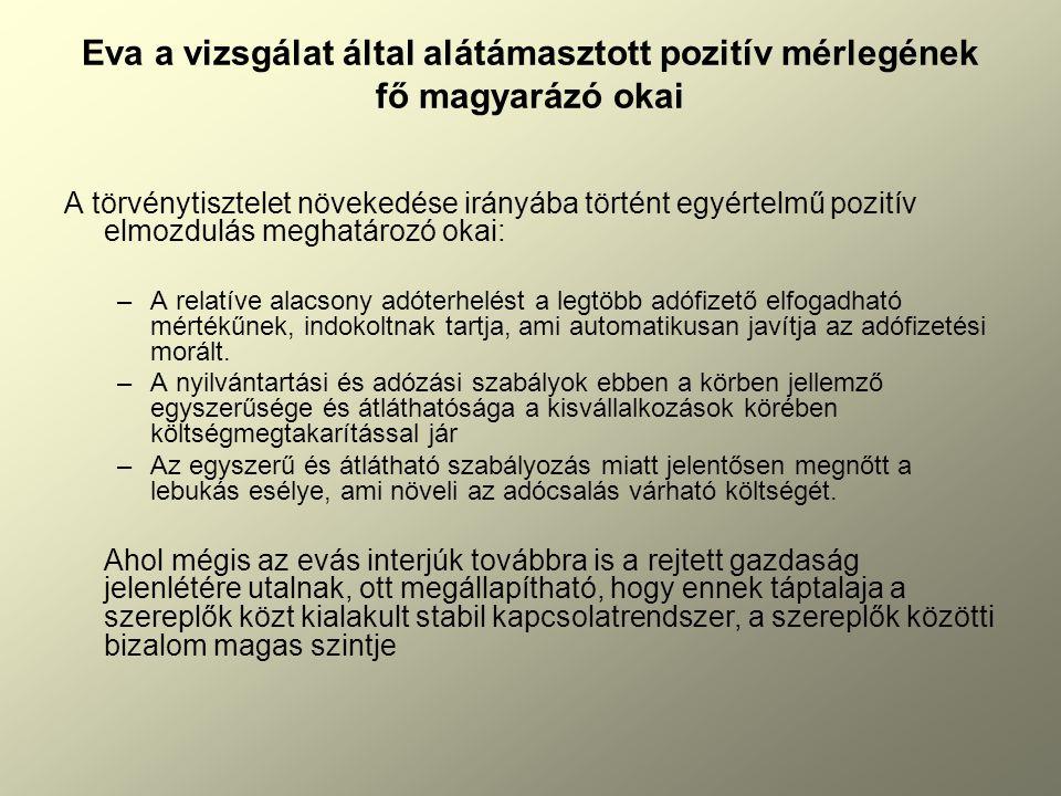 AM-könyv: szabályozói szándék az alkalmi munkák minél nagyobb hányada váljon legálissá (www.magyarorszag.hu), különösen a mezőgazdaságban, az építőiparban és a háztartási alkalmazottak körébenwww.magyarorszag.hu az atipikus módon, alkalomszerűen foglalkoztatottak is részt vegyenek a közteherviselésben, és jogot szerezzenek egészségügyi és nyugellátásra