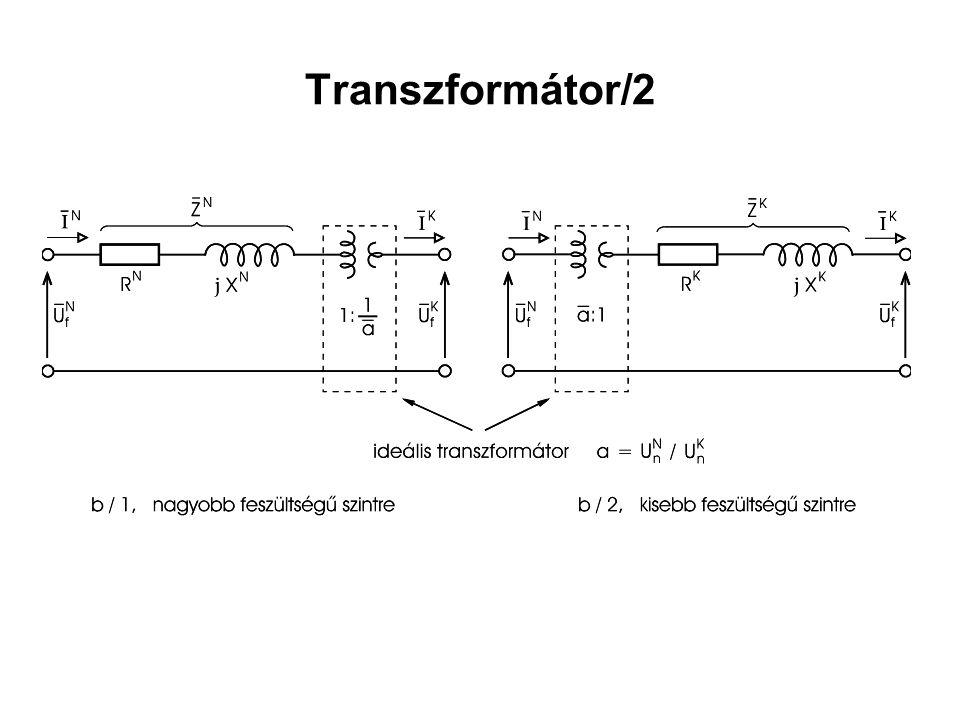 Transzformátor/2