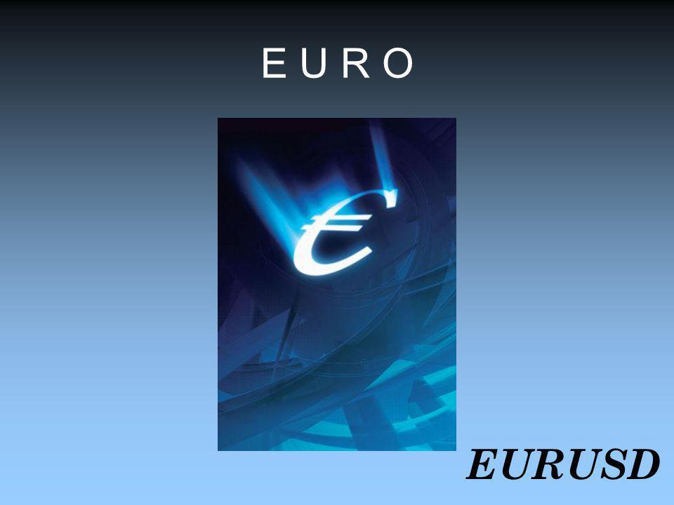 E U R O EURUSD