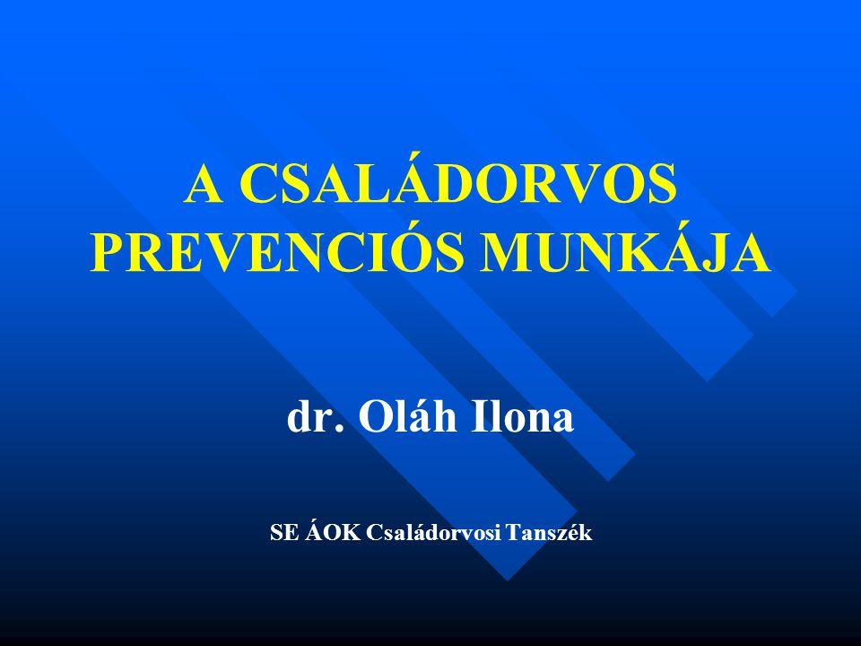 Preventív gyógyszeres kezelés Diabetes mellitus Aszpirin (max.