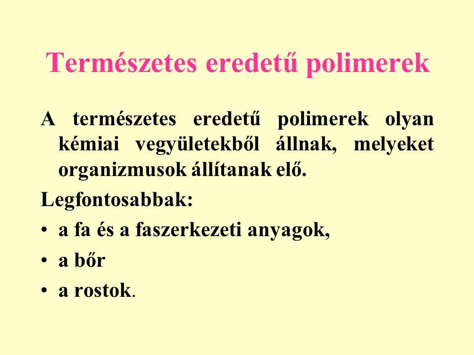 Fa és fa szerkezeti anyagok A fa természetes összetett anyag, amely cellulózrostokból és kötőanyagból ( lignin) áll.