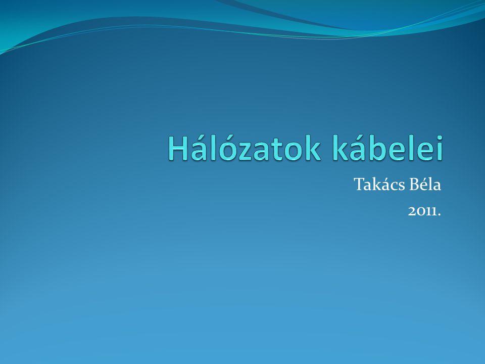 Takács Béla 2011.