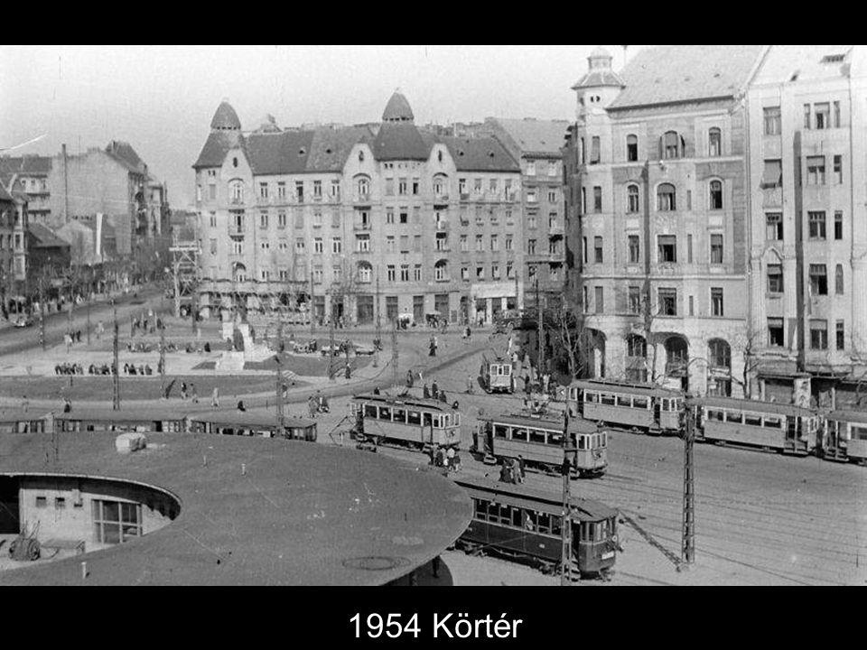 1954 Körtér