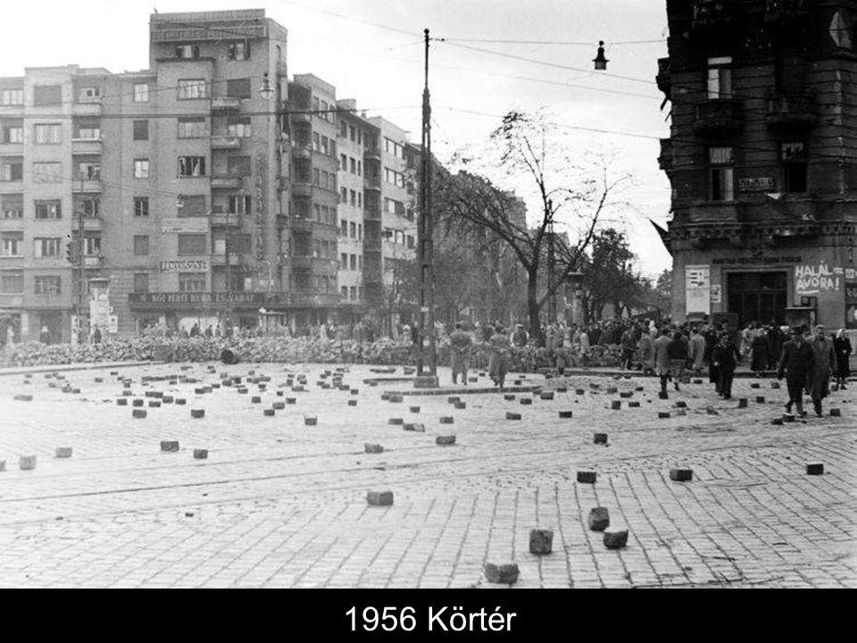 1956 Körtér
