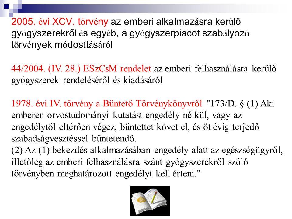 2005.é vi XCV.