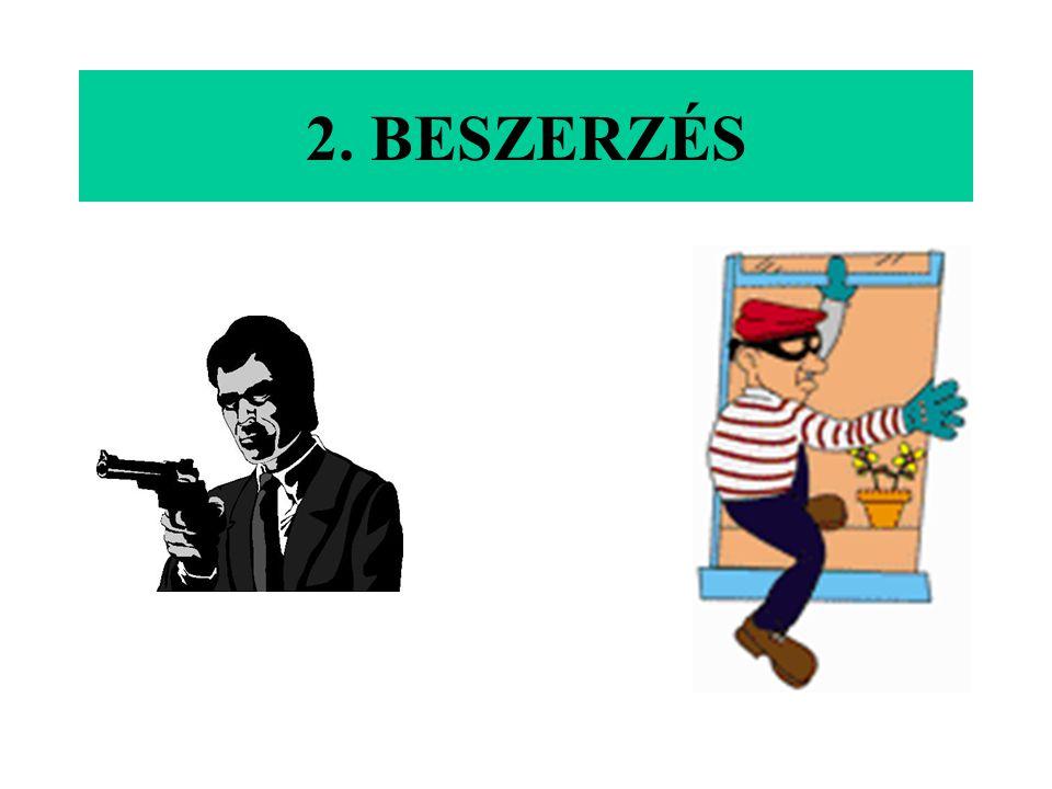 2. BESZERZÉS
