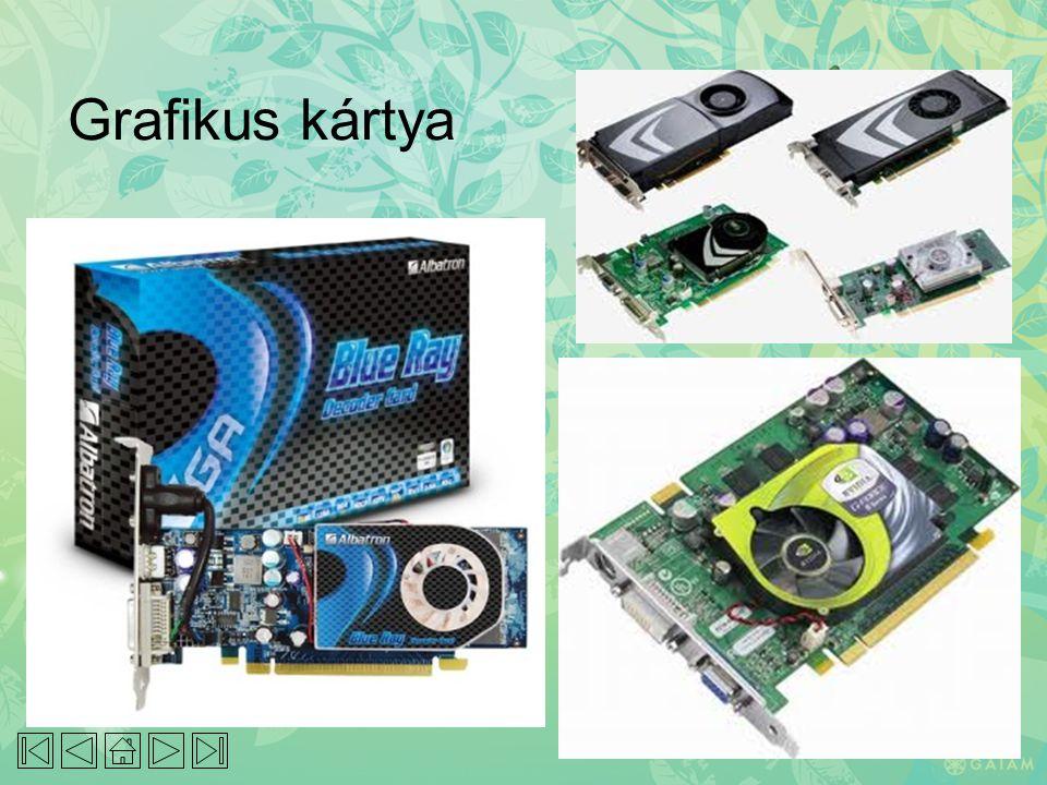 Csatlakozás A legtöbb monitor a hagyományos 15 pólusú D (D–sub) csatlakozón keresztül kommunikál a videokártyával.