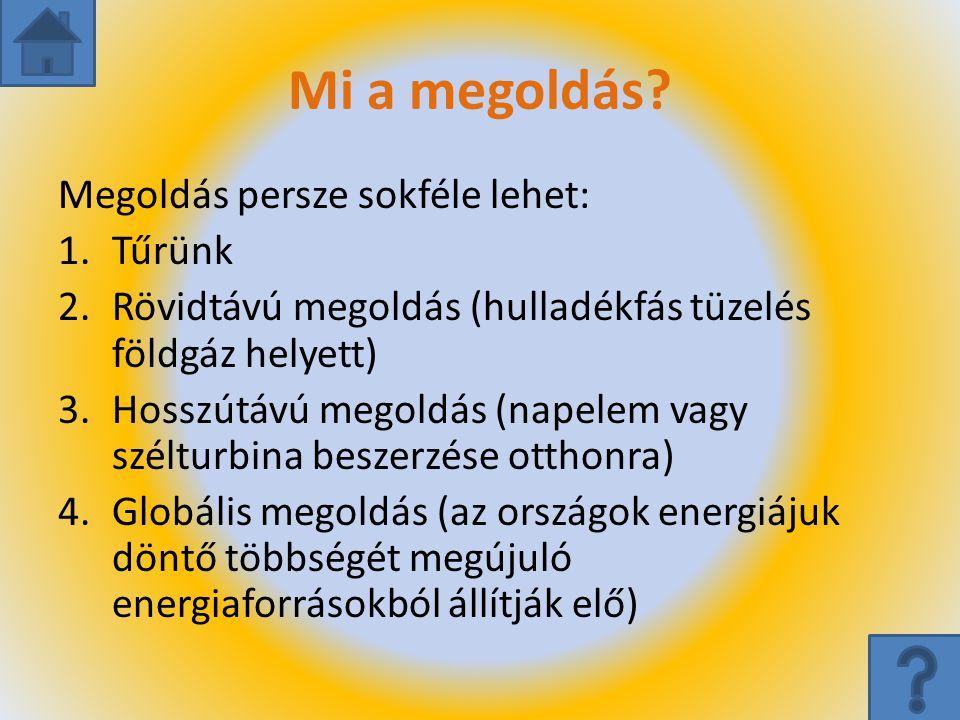 Mi megújuló energiaforrás.
