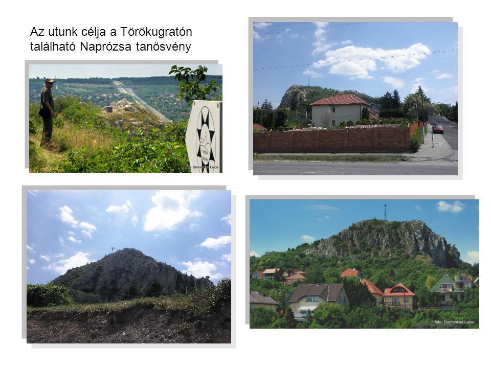 A területen sárgával jelzett turistaút halad át,mely érinti a Sorrentót, Kies-völgyet, elhalad a Szállás-hegy, Ló-hegy, Csík-hegy mellett, és a Huszonnégyökrös-hegyet majdnem a csúcsáig megközelíti.