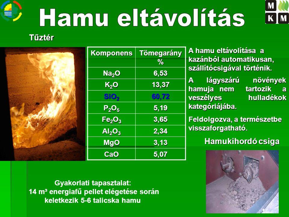 ATP lakossági melegvíz kazán Hőteljesítmény: 30 kW – 117 kW Víz hőmérséklet: max.