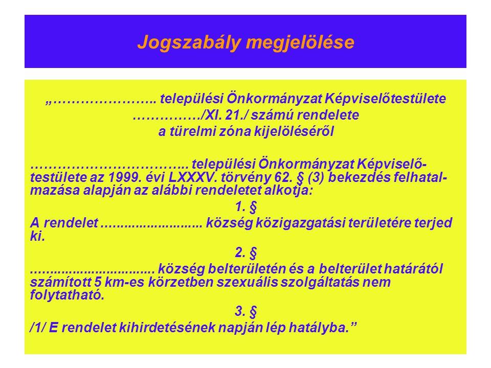 """Preambulum Példa a helytelen megoldásra: """".................."""