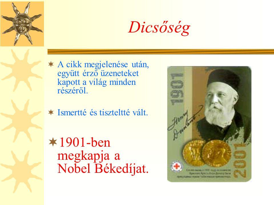 Öregkor  1887-ben egy Heiden nevű svájci faluba költözött.
