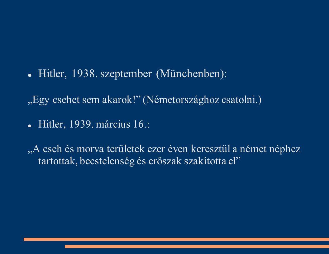 Hitler, 1938.