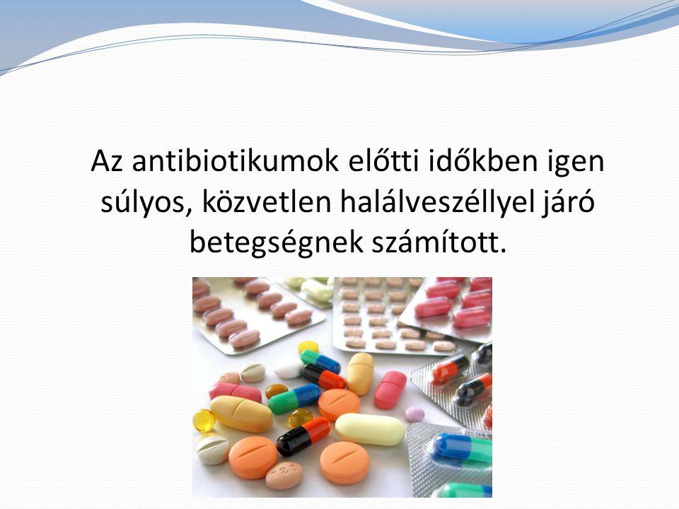 A kórházakban szerzett - nosokomiális tüdőgyulladás különösen veszélyes lehet, mivel nagyobb az esélye annak, hogy a kórokozó sokféle antibiotikummal szemben védett - rezisztens.