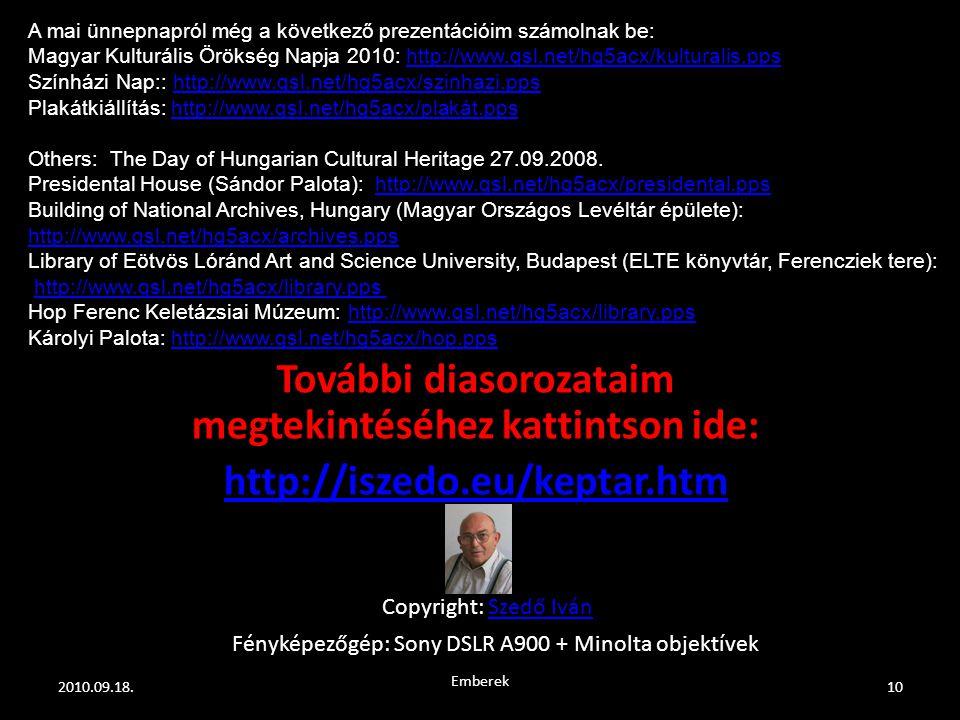 2010.09.18.Emberek9 Andrássy út