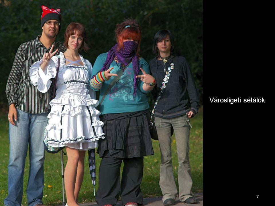2010.09.18.Emberek7 Városligeti sétálók