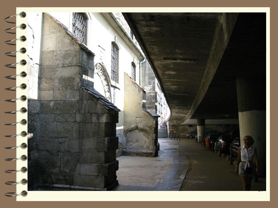 29 9. ábra. Szolnoki képeslap: így képzelték száz éve a mai várost