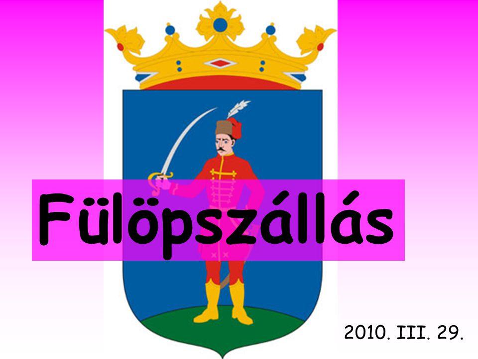 2010. III. 29. Fülöpszállás