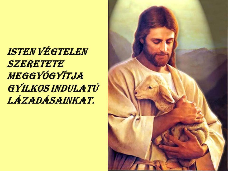 Ez a teljes megsemmisülés nem végleges. Az igazi élet ezután kezd ő dik a feltámadással.