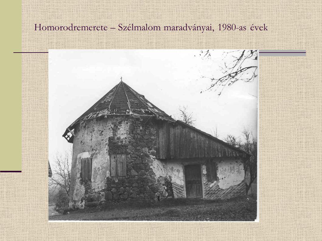 """Csíkmenaság – Adorján-kúria – 2002 - """" szobabelső"""