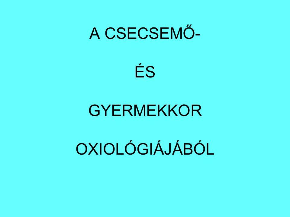 """TUDATZAVAROK Láz Mérgezés Agyi keringészavar Anyagcserezavar KIR """"organikus betegsége """"Psychiátriai ok: """"exogén """"endogén (sch., m.-d.)"""