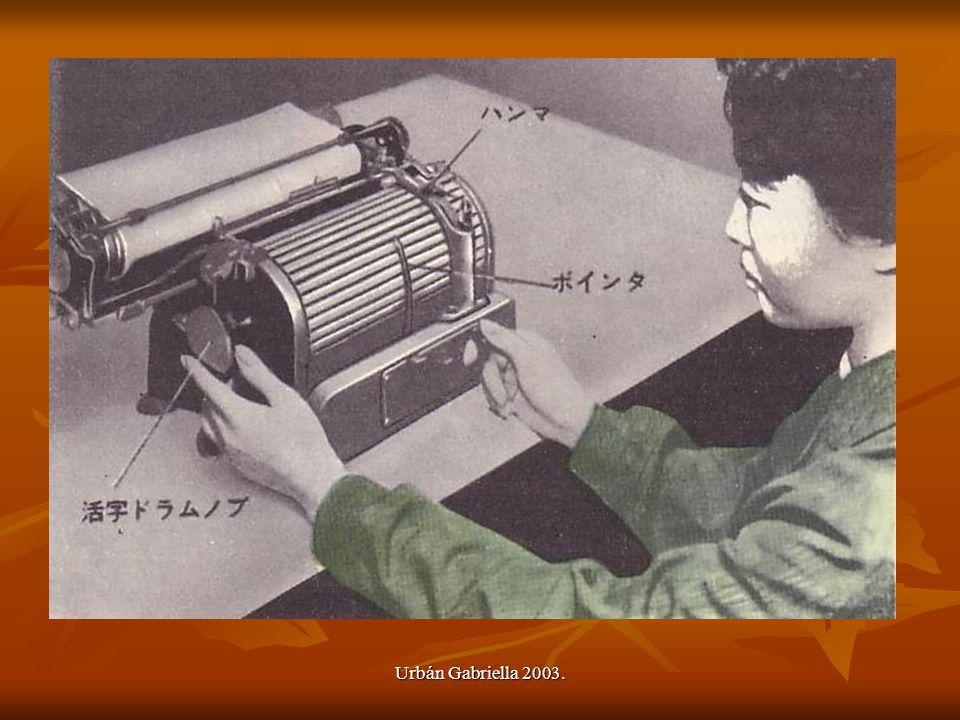 Urbán Gabriella 2003. Technológiai jellemzők Íróeszköz, írófelület: ecset, tus, papír. Íróeszköz, írófelület: ecset, tus, papír. Irány: jobbról balra,