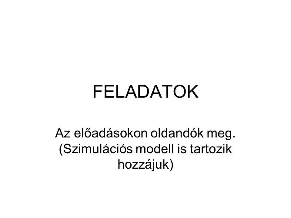 2 K.H.FELADAT 1.