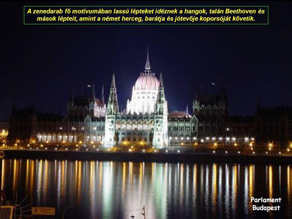 """Katedrális Cologne Hatalmas életkedv öntötte el, ami minden idők egyik leggyönyörűbb zenedarabjának, a """"Mondscheinsonate , a Holdfény szonáta megalkotására késztette."""