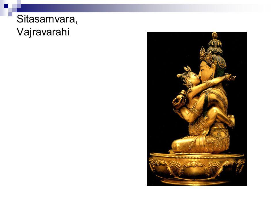 Sitasamvara, Vajravarahi