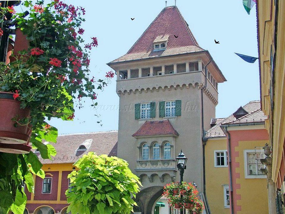 Jurisics-vár Nézze meg a Jurisics-várról készült képeket.