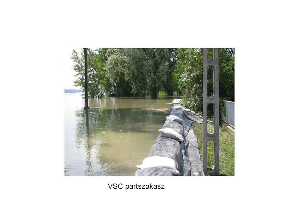 VSC partszakasz