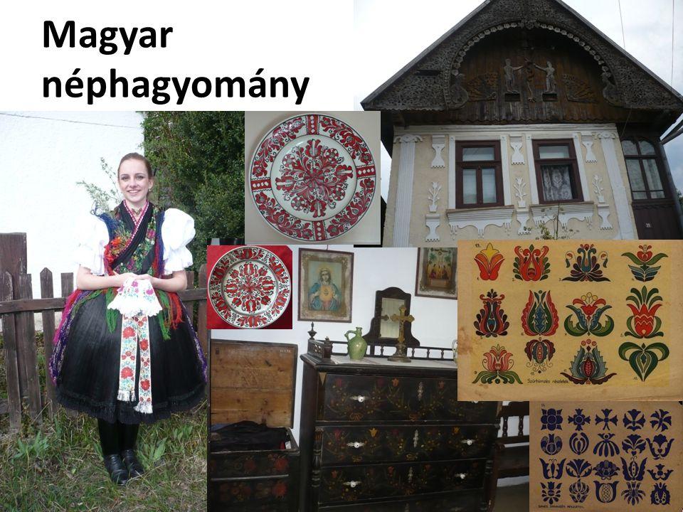 Magyar néphagyomány