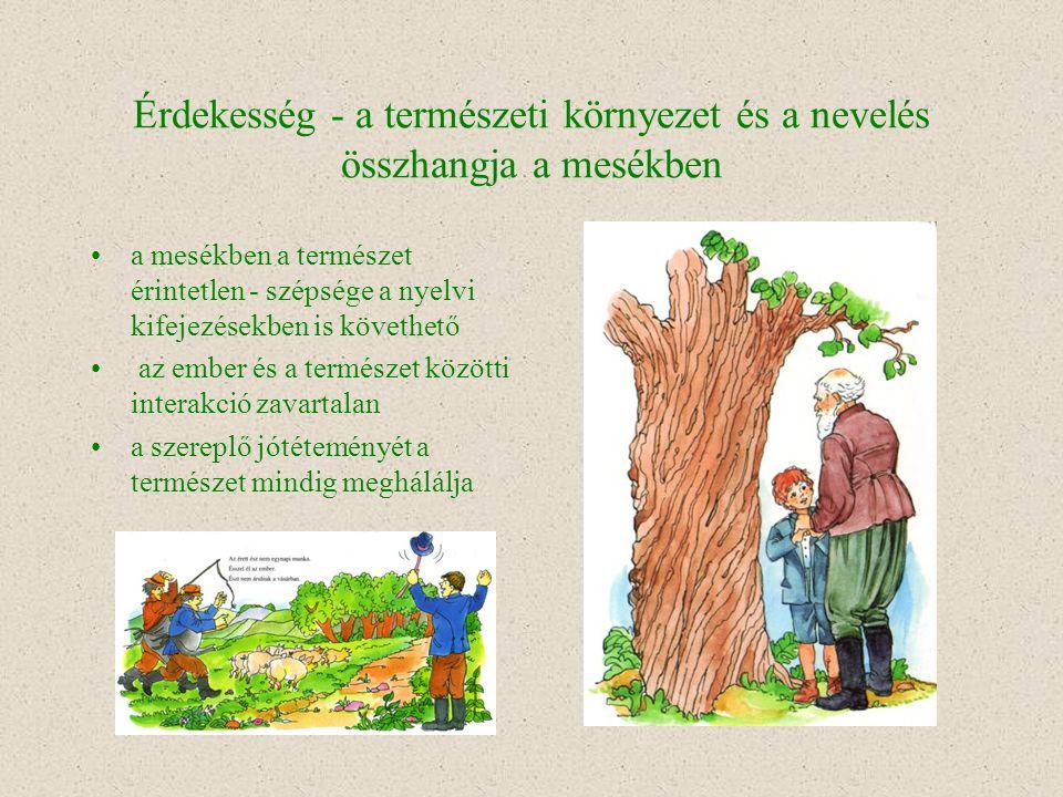 Neveléstörténeti visszatekintés - a természeti környezet és a nevelés összhangja Brunszvik Teréz krisztinavárosi óvodája 1828. június 1. Természetisme