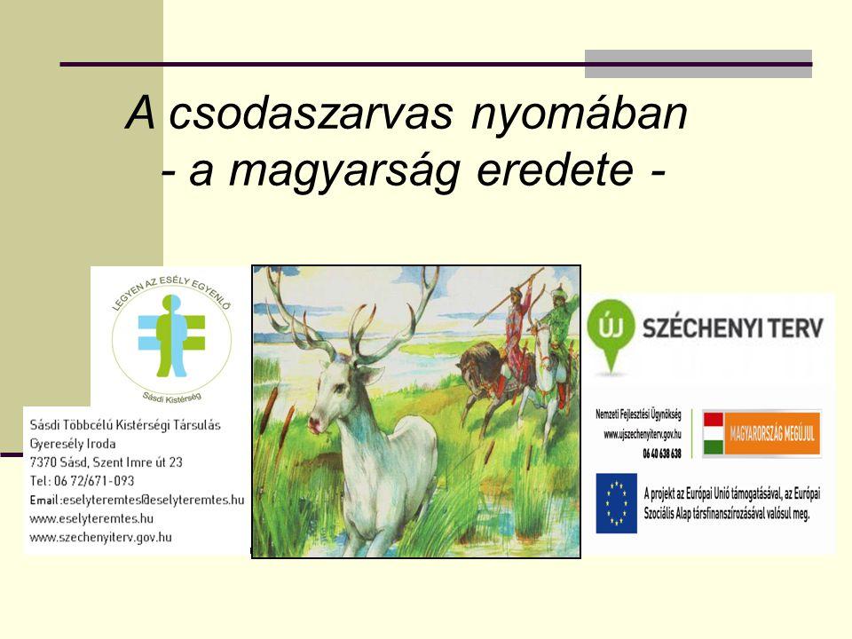 Könyvajánló Gaál Mózes: Hun és Magyar mondák A Hun és magyar mondák gyűjteménye izgalmasabbnál izgalmasabb regéket tartalmaz.