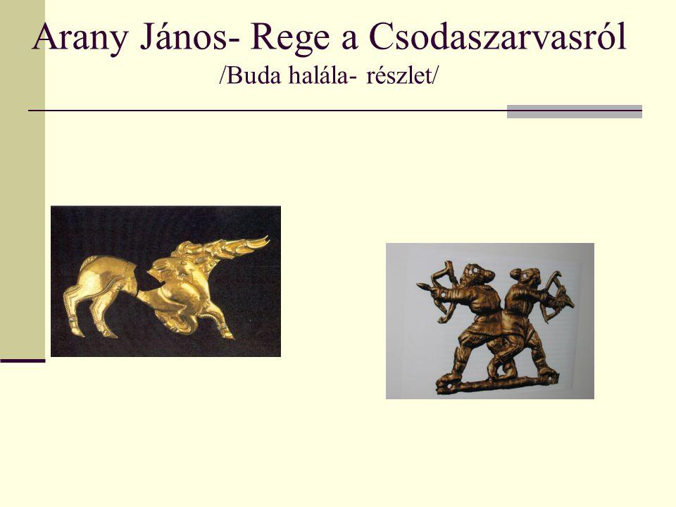 A csodaszarvas A csodaszarvas egy a hun-magyar mondakörben és a magyar népi hagyományokban is ismert Isten által küldött mitikus vezérállat.