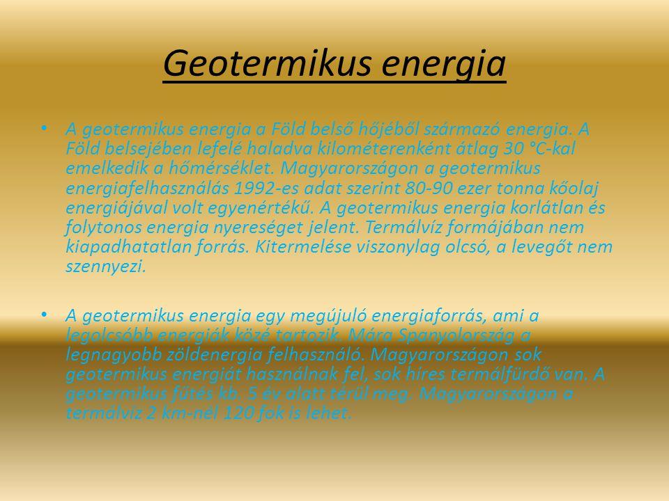 Áram és hőtermelés napenergiával Azt gondolnánk, hogy minél jobban süt a nap annál több villamos energiát állíthatunk elő.