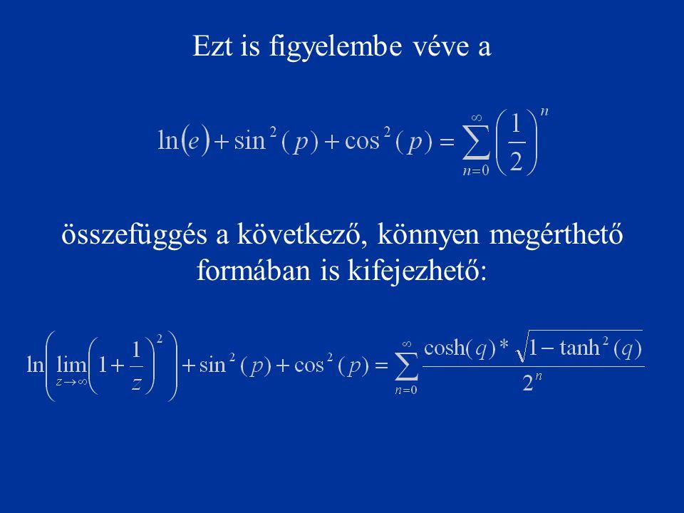 Ismeretes továbbá, hogy valamint azt, hogy a transzponált mátrix inverze megegyezik az inverzek transzponáltjával.