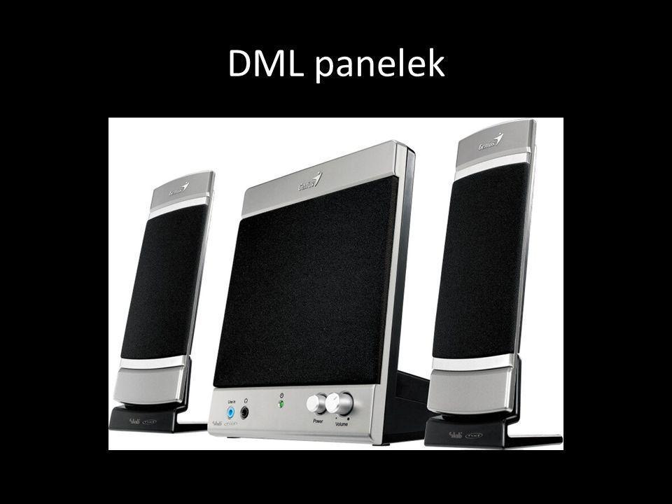 DML panelek