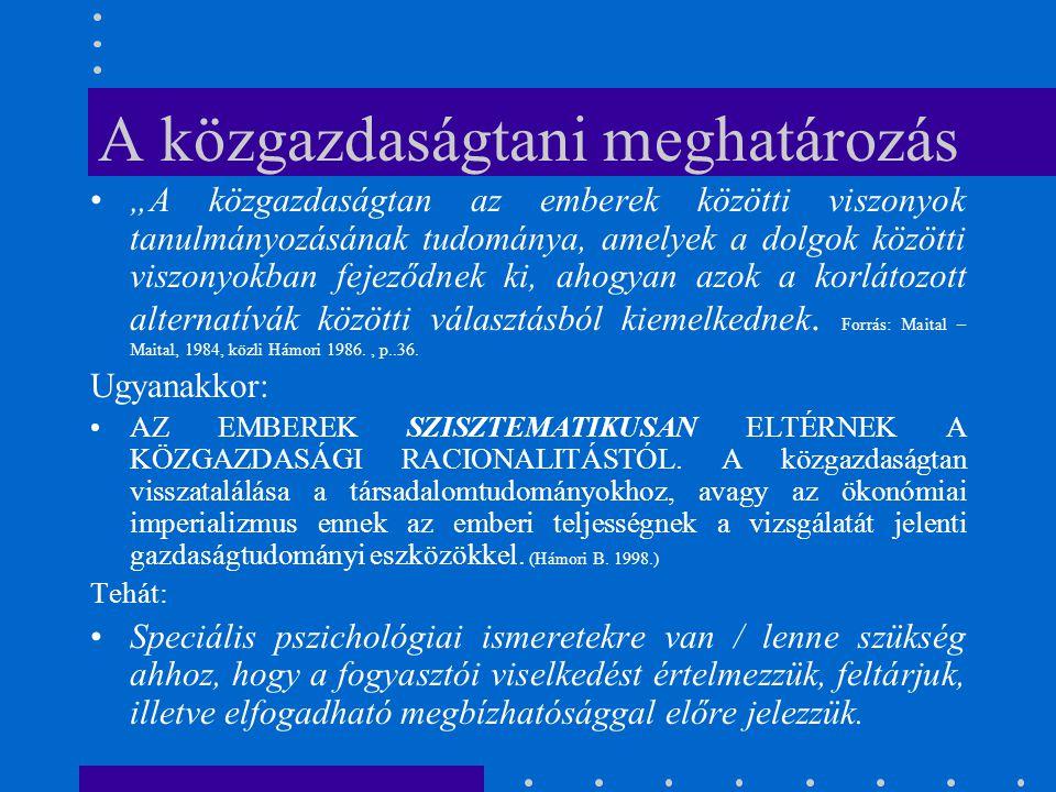 Az információ fogalma N.