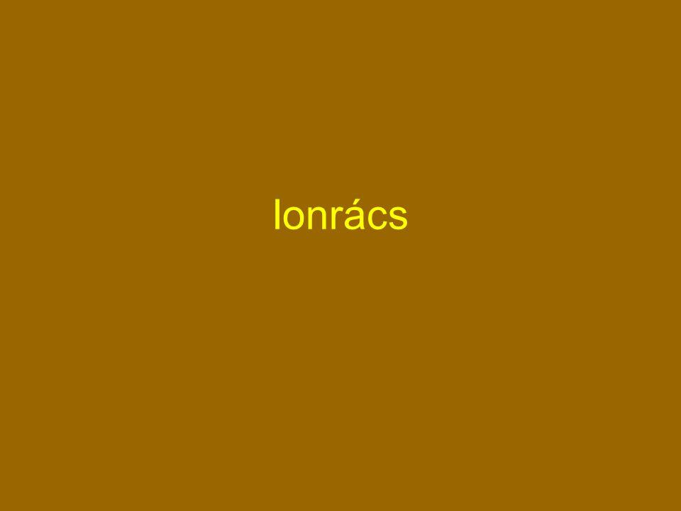 Ionrács