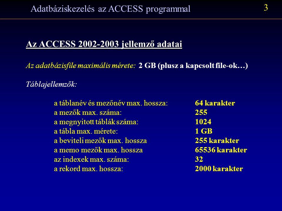 Osztott rendszerek A logikailag egységes, fizikailag azonban különböző -egymással összekapcsolt számítógép rendszereken megvalósított adatbázist osztott adatbázisnak nevezünk (a távolság nem számít).