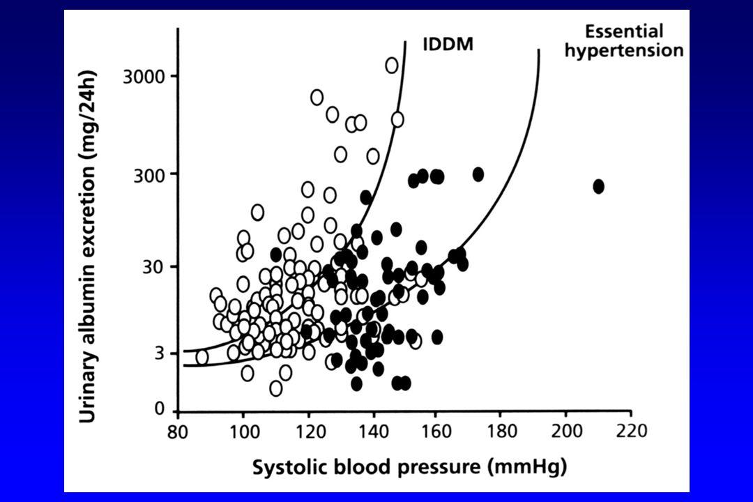 IDNT (Irbesartan Diabetic Nephropathy Trial) Lewis EJ et al.